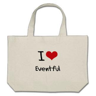 I love Eventful Bags