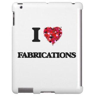 I Love Fabrications