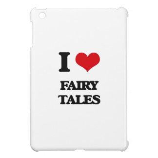 I love Fairy Tales iPad Mini Case