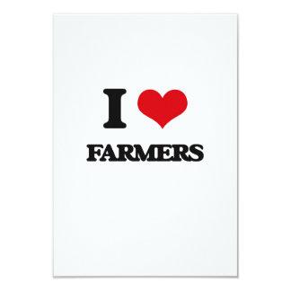 I love Farmers Announcement