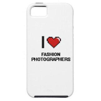 I love Fashion Photographers iPhone 5 Covers