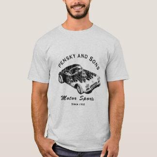 I love fast cars T-Shirt