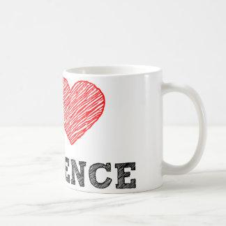 I Love Florence Mugs