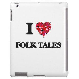 I Love Folk Tales