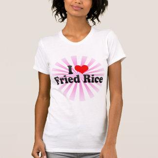 I Love Fried Rice T-Shirt