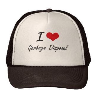 I love Garbage Disposal Cap