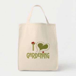 I Love Gardening Tshirts and Gifts
