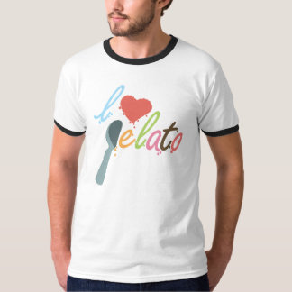 I love gelato T-Shirt