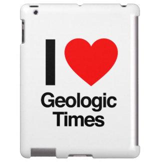 i love geologic times