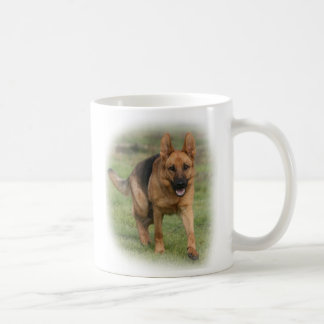 I Love German Shepherds Coffee Mug