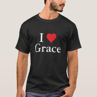 I love Grace T-Shirt