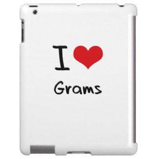 I Love Grams