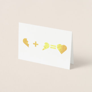 I love Greeting Cards Broken Hearts Mend