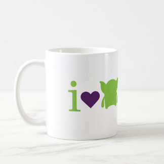 I Love Gremln Mug