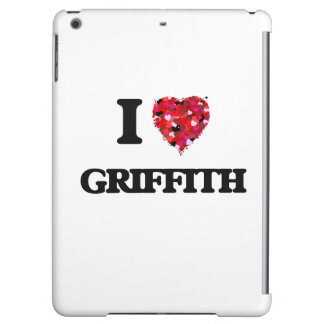 I Love Griffith