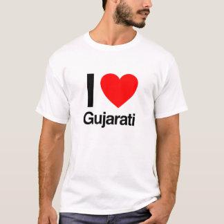 i love gujarati T-Shirt
