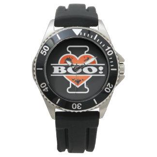I Love Halloween #4 Wristwatches