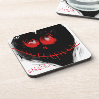 I love Halloween Coaster