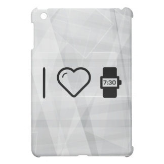 I Love Hand Times Case For The iPad Mini