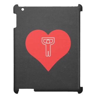 I Love Handyman Modern Case For The iPad 2 3 4