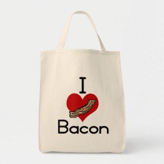 I love-heart Bacon