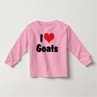 Kids Goat Lover Clothing Baby Goat Lover Clothes Infant
