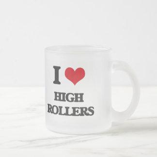 I love High Rollers Coffee Mug