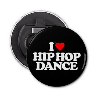 I LOVE HIP HOP DANCE