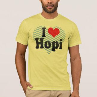 I Love Hopi T-Shirt