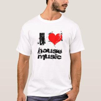i love house music tank