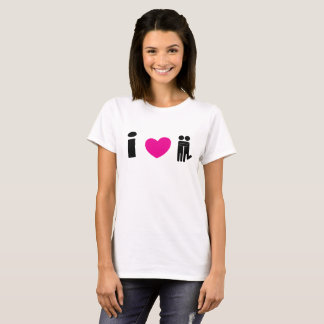 I love HUGS! T-Shirt