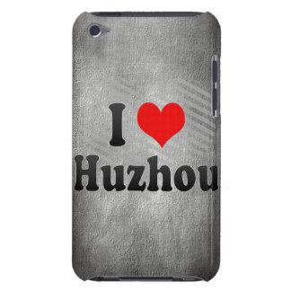 I Love Huzhou, China iPod Case-Mate Case