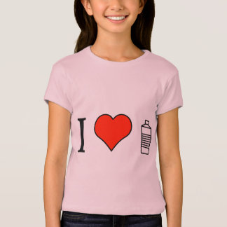 I Love Hydrating T-Shirt