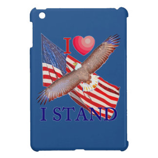 I LOVE I STAND COVER FOR THE iPad MINI