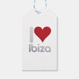 I LOVE IBIZA