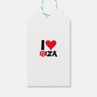 I love Ibiza 18IZA Special Edition 2018