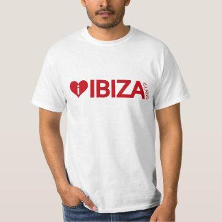 i Love Ibiza Island Original Authentic T-shirt
