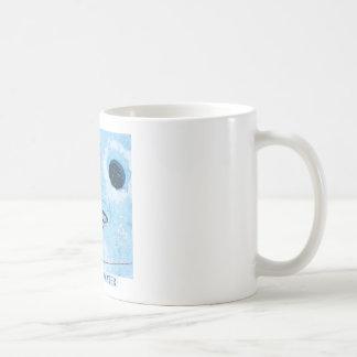 I love ice fishing coffee mug