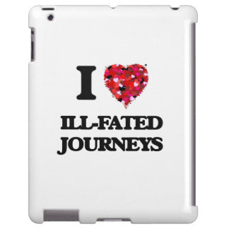 I Love Ill-Fated Journeys