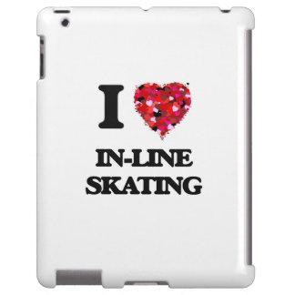 I Love In-Line Skating