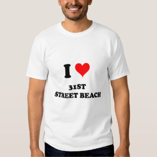 I Love Inspections T Shirts