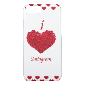 I love instagram iPhone 8/7 case