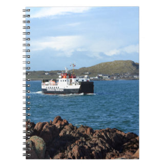I Love Iona! Notebooks