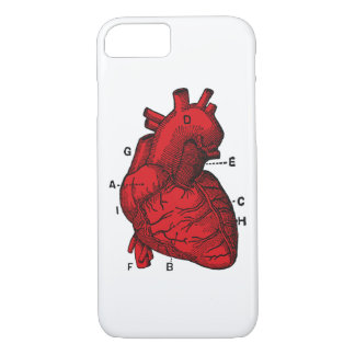 I Love… iPhone 8/7 Case