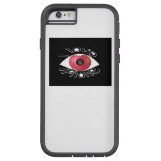 I love iPhone Tough Xtreme iPhone 6 Case