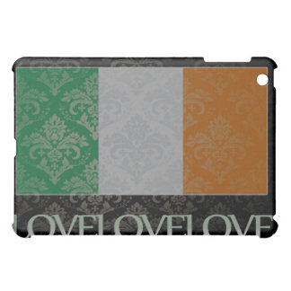I love Ireland Cool iPad Mini Cases