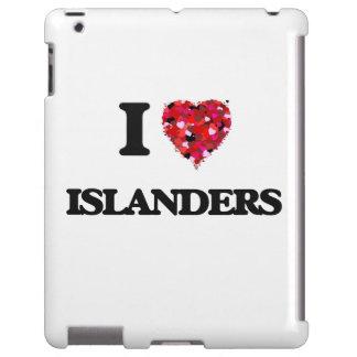 I Love Islanders