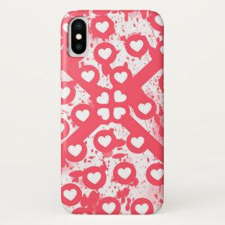 I love it iPhone x case