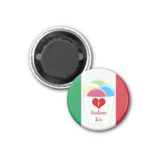 I love Italian Ice - Vendor Magnet