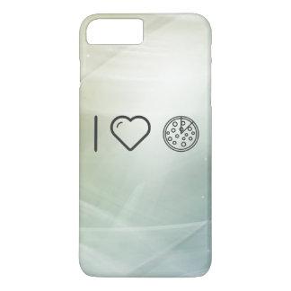 I Love Italian Pizzas iPhone 7 Plus Case